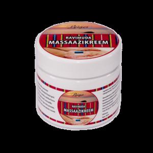 Ravimuda Massaažikreem 300 ml